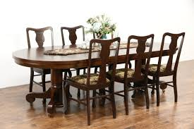 Expandable Dining Room Table Dining Room Sets For Small Spaces Provisionsdining Com