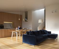 what looks like a simple kitchen design is anything but he0416 hme villametre the black house 2042