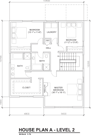 house plans mclea park st john s nl mclea park level 2