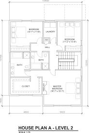 house plans mclea park st john u0027s nl mclea park