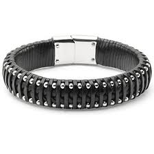 leather bracelet man images Leather bracelets for men tribal hollywood jpg