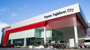 toyota company toyota tagbilaran city bohol ttb about us