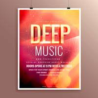 free event poster templates event poster free vector art 7407 free downloads
