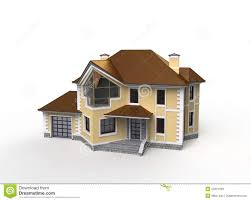 28 house projects free residential house plan royalty free