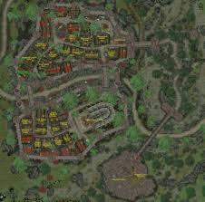 Oblivion Map Relz Bananasplit U0027s Better Cities Thread 38 Iv Oblivion