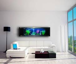 aquarium design for living room sofa sets incredible aquarium