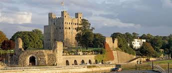 rochester castle english heritage