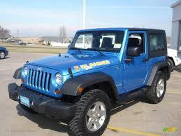 wrangler jeep 2010 2010 surf blue pearl jeep wrangler sport islander edition 4x4