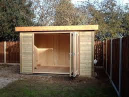 Best  Contemporary Sheds Ideas On Pinterest Contemporary - Backyard shed design ideas