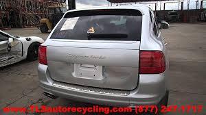 2006 Porsche Cayenne - 2006 porsche cayenne parts for sale save up to 60 youtube