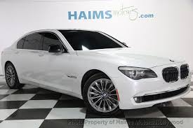bmw 7 series 2012 2012 used bmw 7 series 740li at haims motors serving fort