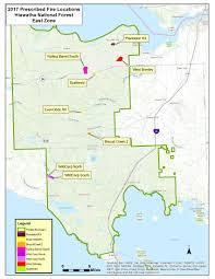 Usda Zone Map Hiawatha National Forest News U0026 Events