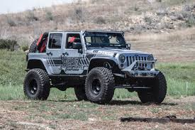 armored jeep wrangler unlimited iron man