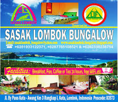 sasak lombok bungalow kuta lombok indonesia booking com