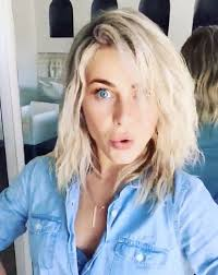Julianne Hough Got A Perm That Will Give Her Beach Waves For Days