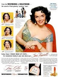 westmore cosmetics 1953 westmore cosmetics tru glo makeup
