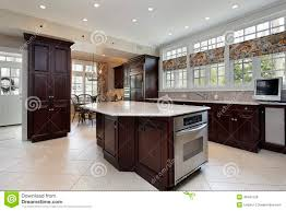modern home kitchen center island stock photos images u0026 pictures
