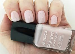 jessica phenom sheer showstoppers review u0026 swatches really ree