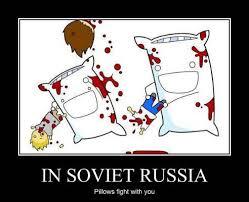 Pillow Fight Meme - pillow fight
