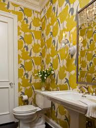 best color for powder room houzz