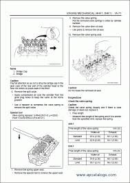 isuzu 6hk1 wiring diagram isuzu wiring diagrams instruction