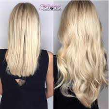 easilocks hair extensions easilocks hair extensions fatal attraction hair design