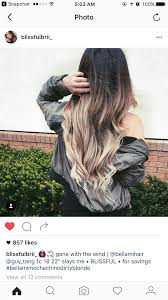 Dirty Hair Extensions by Please Guy Tang Balayage 160g 20