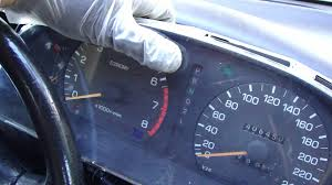 toyota camry dashboard how to replace toyota camry dashboard or instrument panel to