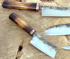 kitchen knife set wildertools by rick marchand