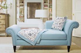 Small Sofa With Chaise Lounge by Emejing Small Sofas For Bedrooms Gallery House Design Interior