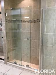 Door Shower Shower Doors Custom Frameless Shower Doors Florida Shower Doors