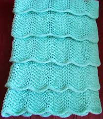free knitting pattern quick baby blanket baby blanket knitting patterns in the loop knitting