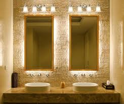 decorating bathroom mirrors ideas small apartment bathroom decoration introduces excellent