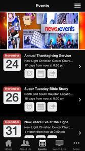 new light christian center church new light christian center church on the app store
