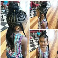 pictures cornrow hairstyles 15 very cute cornrow hairstyles for your baby girl