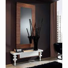 consolas muebles espejo moderno positano en portobellostreet es