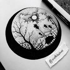 70 best pen art images on pinterest drawing ideas abstract and