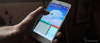 run apk android mario run android apk and how not to slashgear