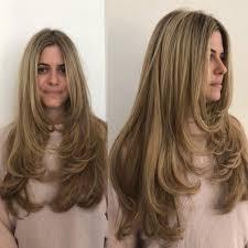 haircut for long hair girl 43 cutest long layered haircuts trending in 2018