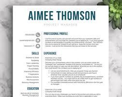 free modern resume templates modern resume template 18 nardellidesign