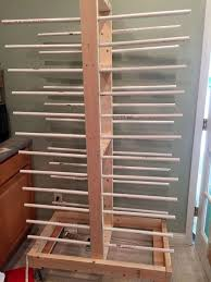 how to make kitchen cabinet doors even 30 easy and simple diy drying racks ideas you can copy now