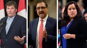 Setting Up A Blind Trust Federal Ethics Rules Under Attack After More Liberal Ministers