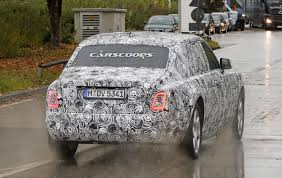 rolls royce phantom inside vwvortex com next gen rolls royce phantom debuting in 2017