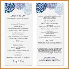 word template for wedding program microsoft word program template authorization letter pdf