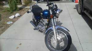 yamaha sr250 motorcycles for sale