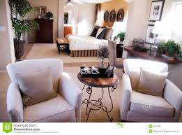 model home interior design stock image image 2061261
