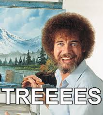 Bob Ross Meme - image 27149 photoshop bob ross know your meme