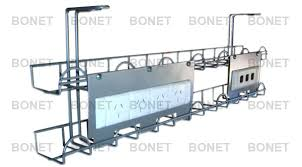 Cable Tray Under Desk Special And Customized Wire Basket Cable Tray Under Desk Cable