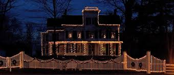 christmas lights on house free stock photo public domain pictures