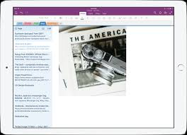 a second round with onenote for ipad ipad insight